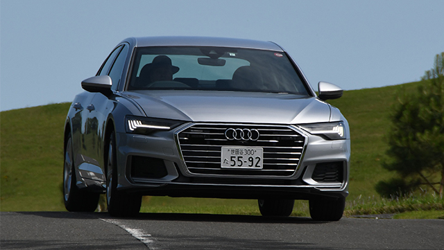 <span class='fc_blue'>アウディ A6/A6アバント<br>Audi A6/A6 Avant</span>