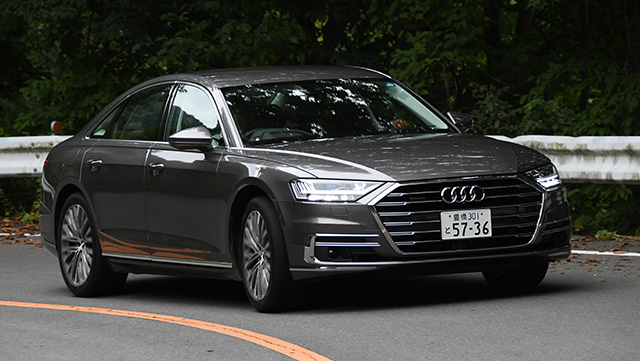 <span class='fc_blue'>アウディ A8 55/A7スポーツバック 55<br>Audi A8 55/A7 Sportback 55</span>