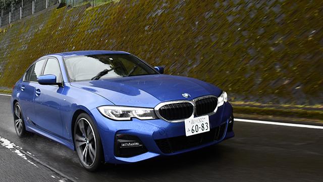 <span class='fc_blue'>BMW 3シリーズ(2)</span>
