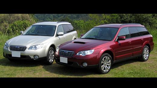Ave Blog Subaru Xlt